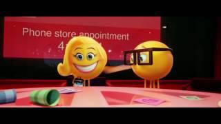 The Emoji Movie - TV Spot - Emoji Day (2017)