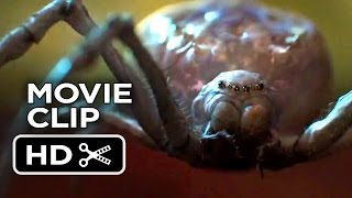 47 ronin official movie clip spider 2013 keanu reeves samurai movie hd