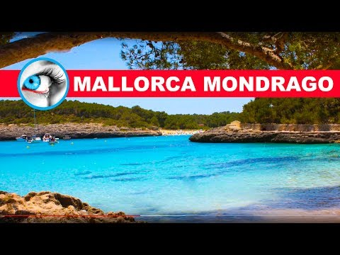 MALLORCA Mondrago Beach 2017 Must See & Do Travel Guide