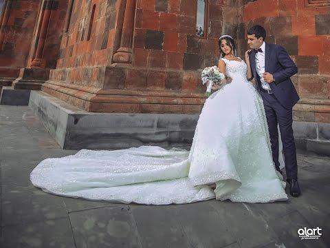 Hayk & Ripsime Love Story & Wedding Trailer Alart Studio Tel +37499744489