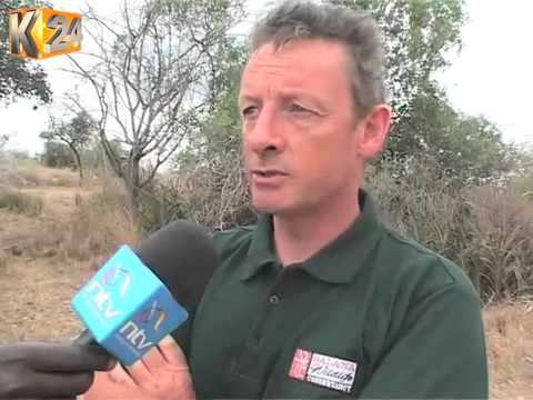 Kenyan, Ireland universities to conduct research in the Galana Conservancy