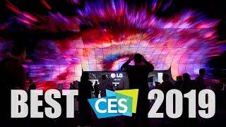 best of ces 2019