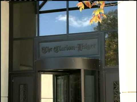Clarion-Ledger Cuts Staff