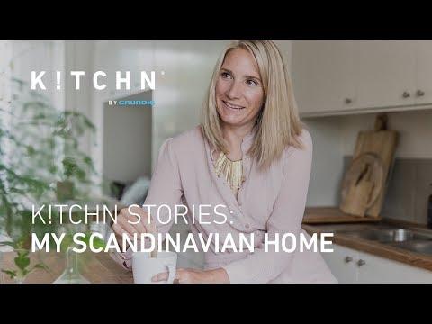 K!TCHN Stories: My Scandinavian Home | K!TCHN MAG