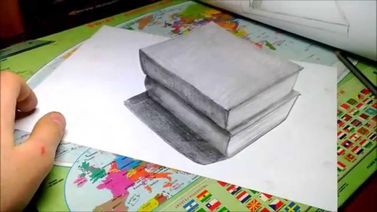 Amazing 3d Art Youtube