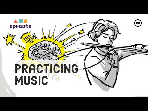 Play your Instrument: Tips for Joyful Practice