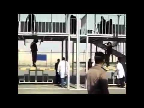 Kuwait mein Rapists ko Sar E Aam Phansi  Islamic Law