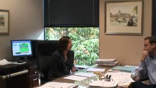 The Office Merrill Lynch Scene 1