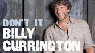 billy currington dont it audio