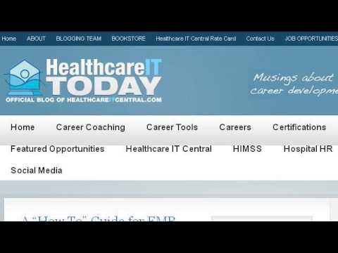 How-To Get Certification As An Epic Analyst - YouTube