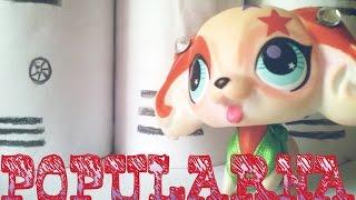 """LPS: Popularna #5 ♥★""""Przemiana""""★♥"""