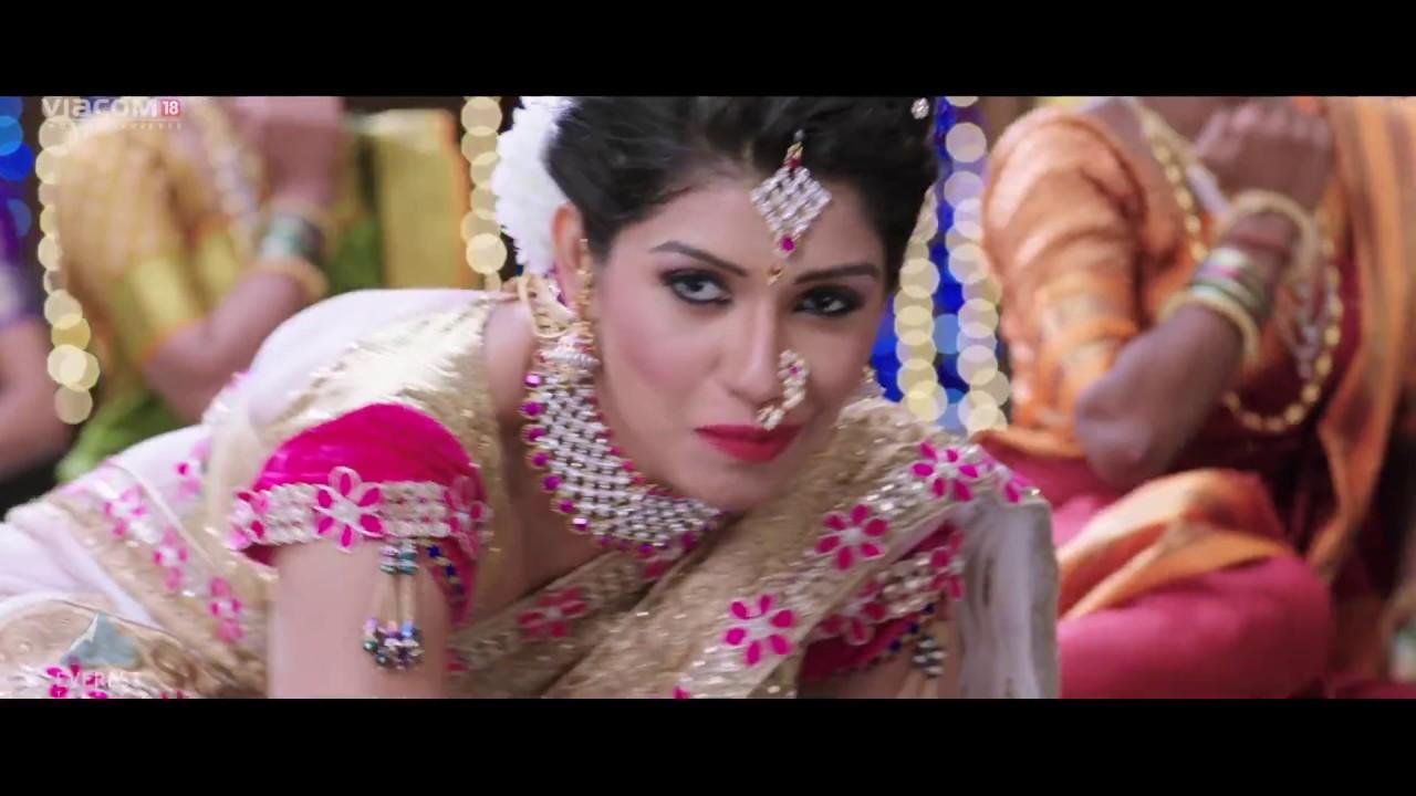 Kashyala Lavato Lavani Song Poshter Girl New Marathi Songs -6701