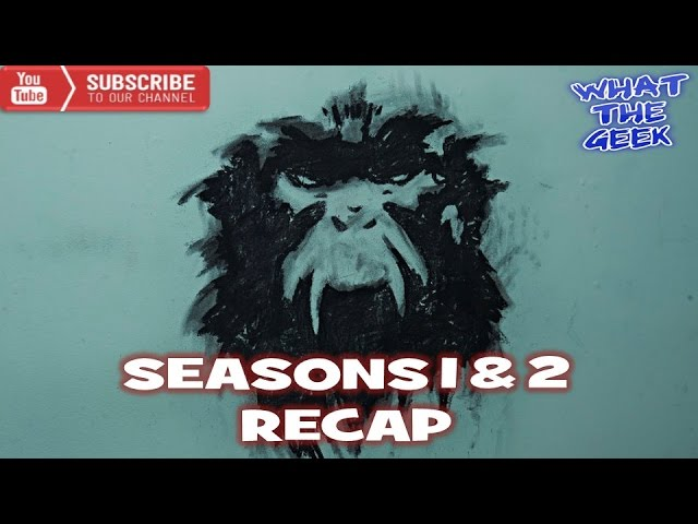 12 Monkeys Season 2 Recap, Guide to the characters and the army