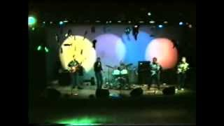 The Rocking Birds:  -  I,m in love Again  ( Studio Zaal Schouwburg Tilburg;1994)