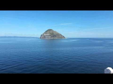 Irish Sea-Celtic Explorer