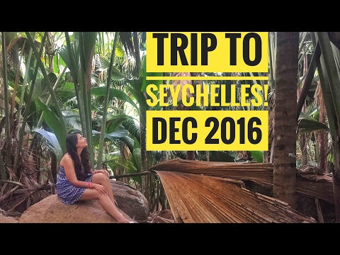 Beautiful Seychelles | Trip to Seychelles | vlog | HerHappyFace