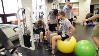 Andy Pickett, Physical Education at Jones College Prep