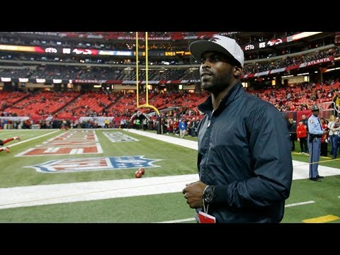 Fox sports hires michael vick as nfl studio analyst ►News Now US Sport