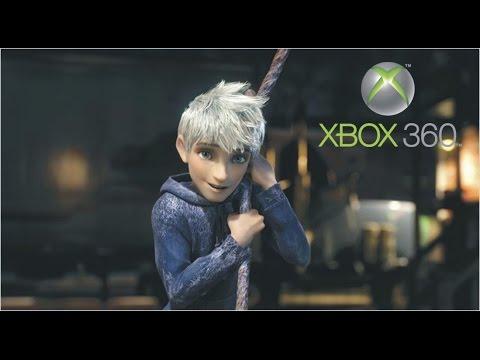 A Origem Dos Guardiões - Xbox 360 - Início Gameplay (o jogo)