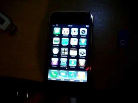 iphone 3g yi her sim karta acmak sim free unlock