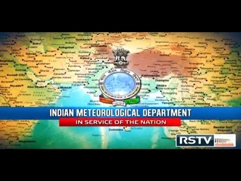 Mars & Beyond - Indian Meteorological Department: In service of the nation