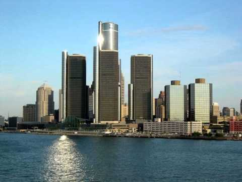 Клип Fedde Le Grand - Put Your Hands Up For Detroit -