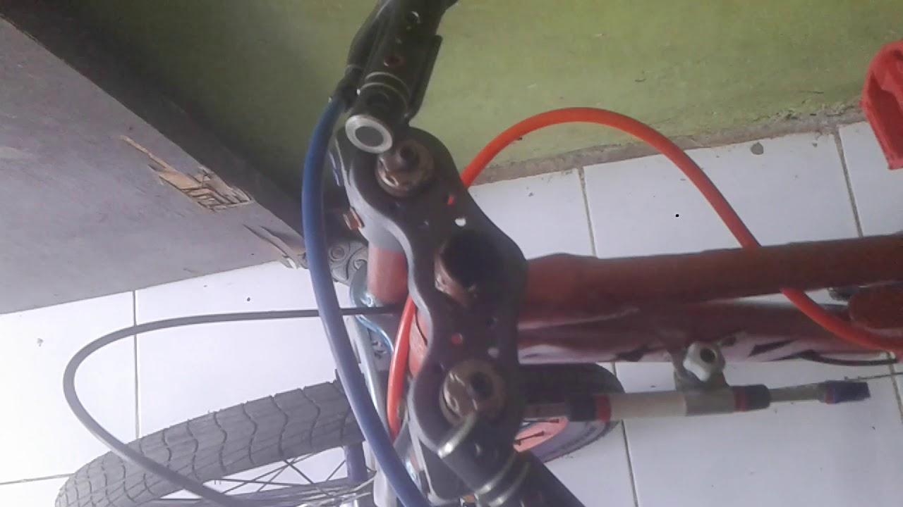 Sepeda Drag Blater By Ayahnya Adiba