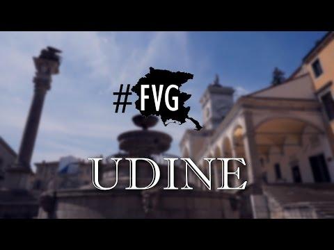 Udine - #FVG