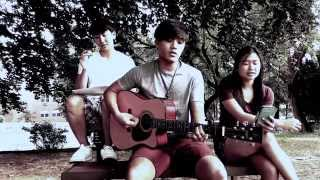 This is Living - Hillsong Young and Free (Acoustic Version Cover)