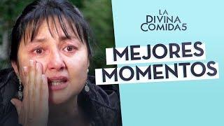 Carolina Marzán confesó haber perdido a 3 de sus hijos - La Divina Comida