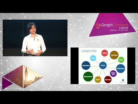 Neo4j as a Key Player in Human Capital Management (HCM) — Luanne Misquitta, GraphAware
