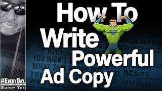 How to Write Ad Copy That Brings Sales! - Copywriting For Facebook