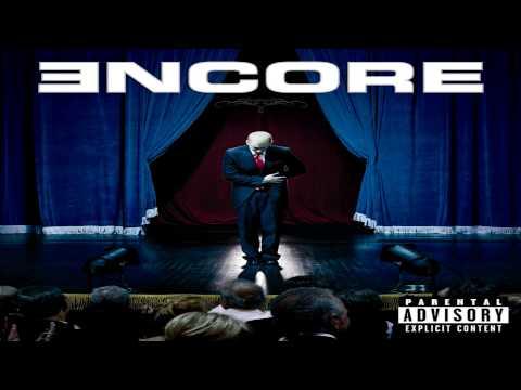 Eminem - Curtains Up (Skit) | Full HD