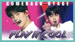 [ComeBack Stage] MONSTA X - Play it Cool , - Play it Cool Show Music core 20190223