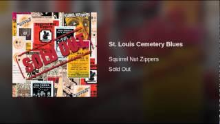 St. Louis Cemetery Blues