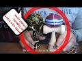Unboxing | KENDAMA KARO CLEAR STRIPE si KENDAMA KARO FULL CRACK