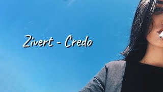 Zivert - Credo (Премьера клипа 2019)