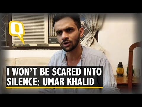 Exclusive | Umar Khalid On Attack: I...