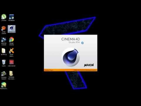 thrausi cinema 4d r14