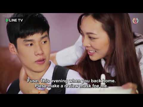 Get What Done Make It Right How You >> Make It Right The Series Ep 3 Engsub Youtube