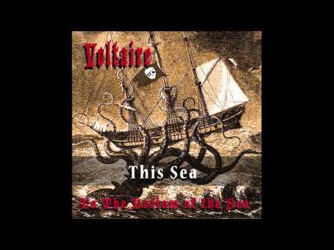 Aurelio Voltaire - This Sea (OFFICIAL)