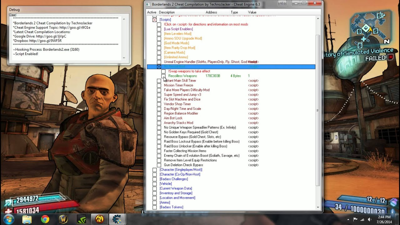 I cant find any games at matchmaking Borderlands 2 General Discussions