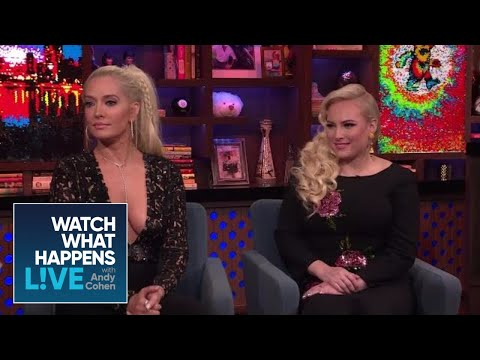 Meghan McCain Talk Politics, Running For Office And Her Feud With Ann Coulter | #FBF | WWHL