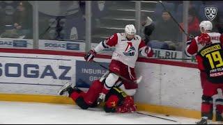 Jokerit vs Lokomotiv: Series Recap