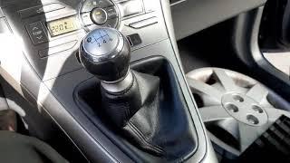 Контрактный двигатель Toyota (Тойота) 2 1AD-FTV   Где купить?   Тест мотора