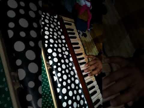 Pandey Ji Ka Beta Hu  हारमोनियम #से कैसे बजाते हैं