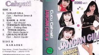 [7.89 MB] Pop Disco Dangdut Cucu Cahyati Jangan Gila Vol 1