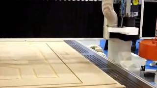 Cnc router with ATC.flv
