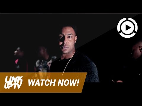 C Biz - Buzz [Music Video] @Cbiz_ER | Link Up TV