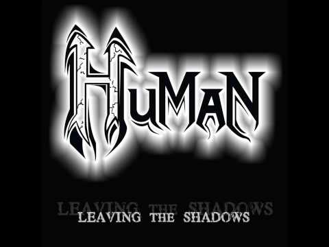 Human - Leaving The Shadows (2012) ( Full EP)